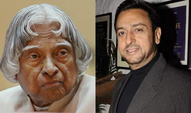 APJ Abdul Kalam biopic: Gulshan Grover expresses desire to play the late Indian President's role!