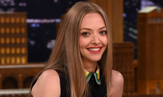 Amanda Seyfried dislikes social media