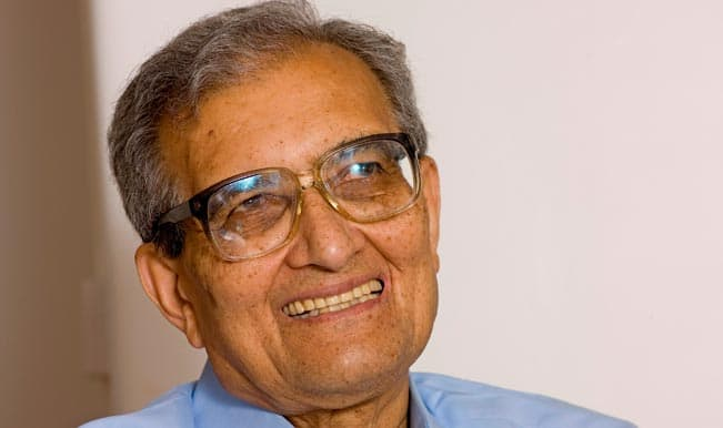 Amartya Sen Wades Into Article 370 Row, Says 'Not Proud as an Indian'