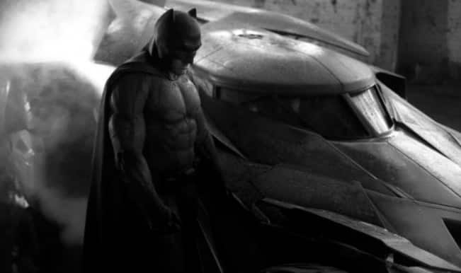 Ben Affleck to direct, play Batman in standalone movie