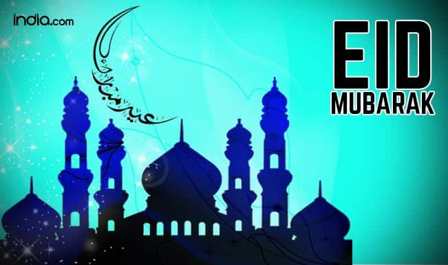 Eid Mubarak 2015: Best Hindi, Urdu Shayari SMS, WhatsApp & Facebook Messages to Wish Happy Eid greetings