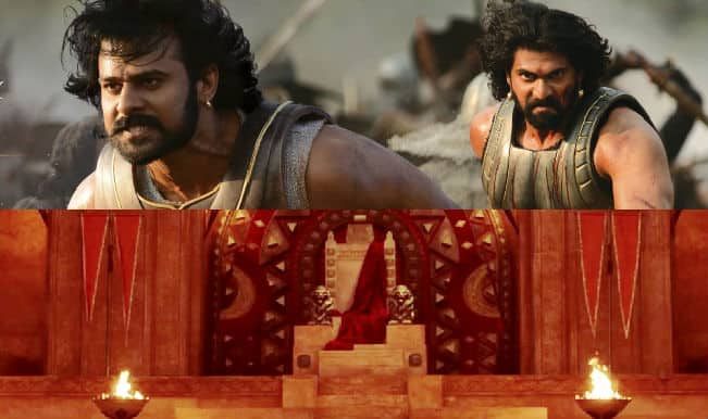 Bahubali - The Beginning movie review: Brilliant movie created by
