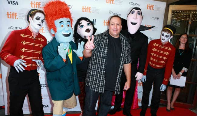 Hotel Transylvania set for Television spin-off