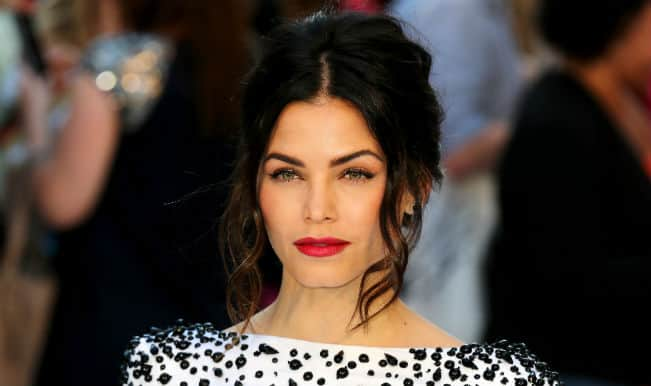 Jenna Dewan-Tatum keen to revive acting career