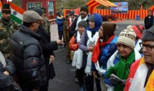 Kailash Mansarovar Yatra: 883 Indian Pilgrims Evacuated, 500 Await Rescue From Nepal