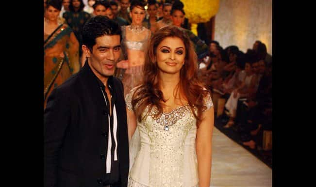India Couture Week 2015: Aishwarya Rai Bachchan to dazzle as showstopper for Manish Malhotra!