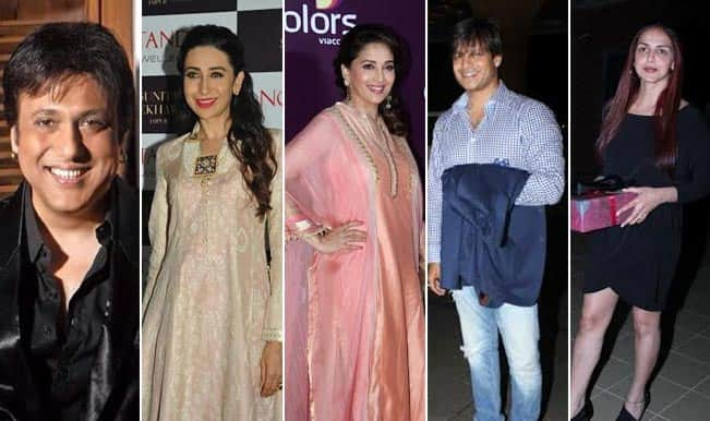 Shahid Kapoor marriage: Celebrities who went for arranged match over love marriage