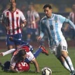 Argentina beats Paraguay 6-1 — Watch Lionel Messi and co destroy the very notion of defending!