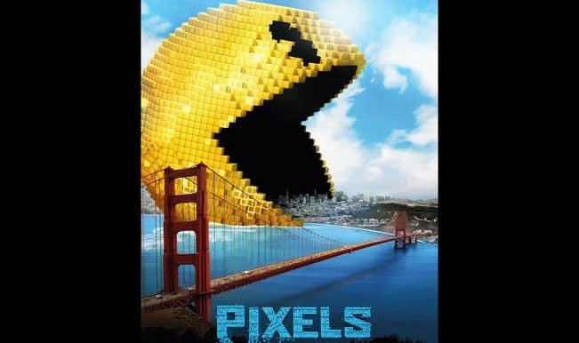 Pixels trailer: Adam Sandler and gang fight our favourite video game characters!
