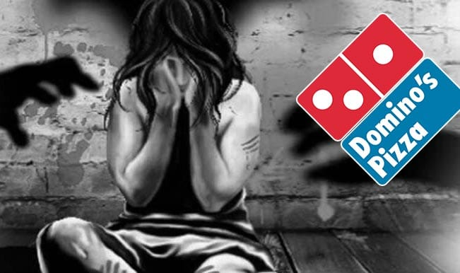 Domino's pizza delivery boy molests minor | India News