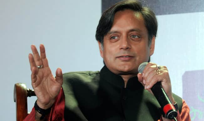 Shashi Tharoor makes strong case for Britain's reparations towards India (Watch Video)