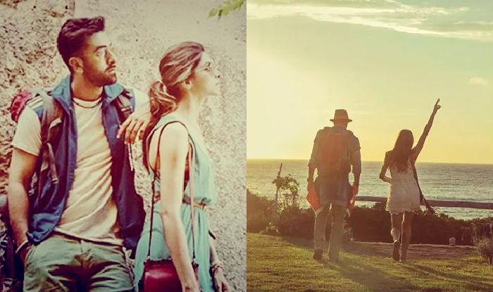 Tamasha: Ranbir Kapoor and Deepika Padukone are set to shoot for the film's poster