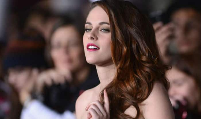 Kristen Stewart on 'Twilight' remake: I'd be kind of fascinated