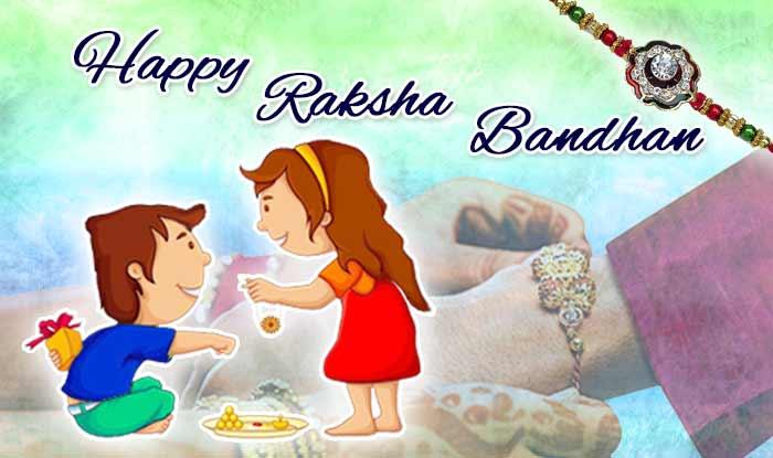 Raksha Bandhan 2016: Happy Raksha Bandhan images for WhatsApp, Rakhi images & Raksha Bandhan pics