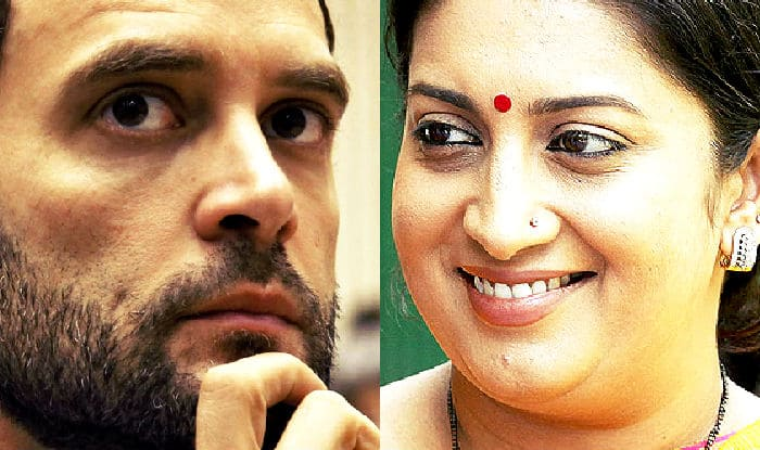 Amethi Lok Sabha Election Result 2019: Amethi to Decide Future of Rahul Gandhi?
