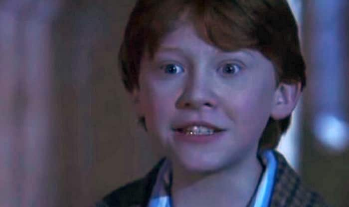 Rupert Grint birthday special: Watch the 'Bloody Hell' moments of the Harry Potter actor!