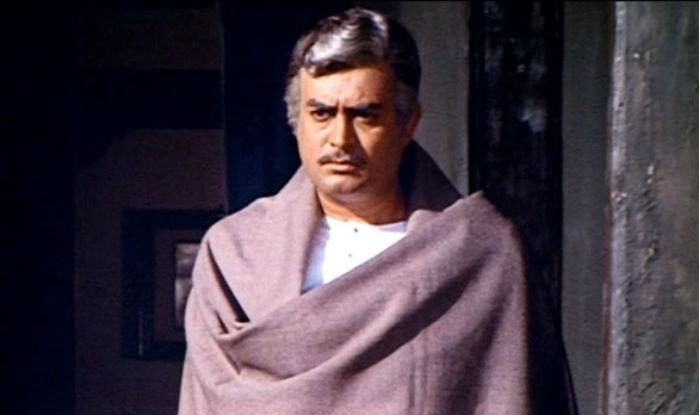 Sanjeev Kapoor-Sholay