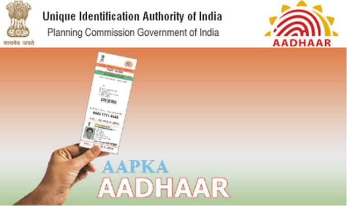 Mention Aadhaar on pensioners' identity cards:Govt tells