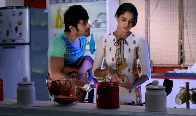 Phir Bhi Na Maane   Badtameez Dil: When Abeer cooked for