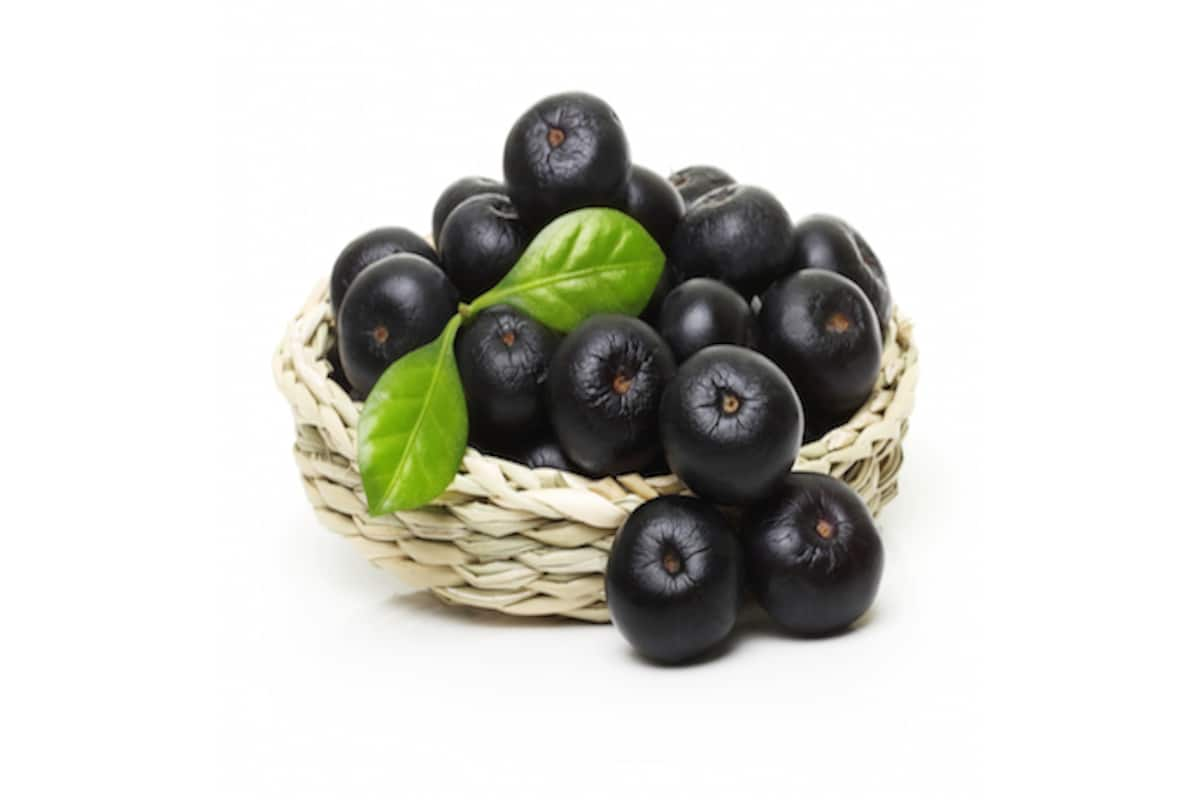 Benefits And Side Effects Of Acai Berries