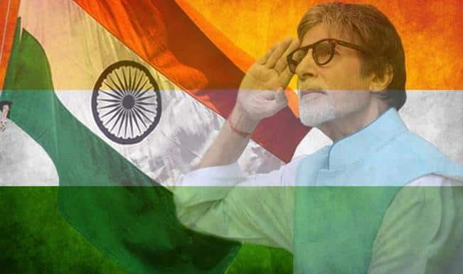 India: Celebs extend wishes on 74th Independence Day 2020