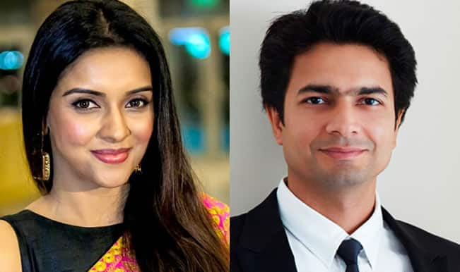 Asin engaged to Rahul Sharma: 7 things to know about the Micromax Co-Founder