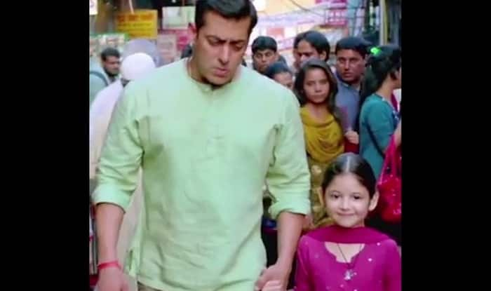 Bajrangi Bhaijaan: Fans want Salman Khan to make sequel soon, Salman refuses! (Watch video)