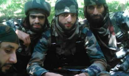 Did you watch Kashmiri militant Burhan Wanis new video