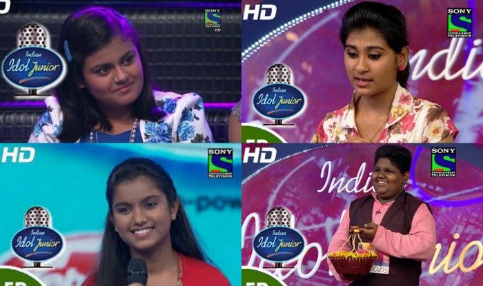 Indian Idol 3 Winner