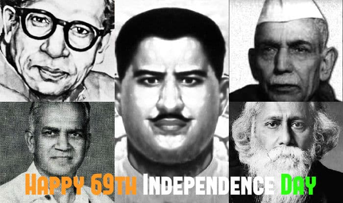 Happy Independence Day 2015: 5 timeless patriotic poems by best poets of India