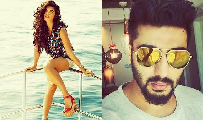 Jacqueline Fernandez clarifies about her relationship with Arjun Kapoor