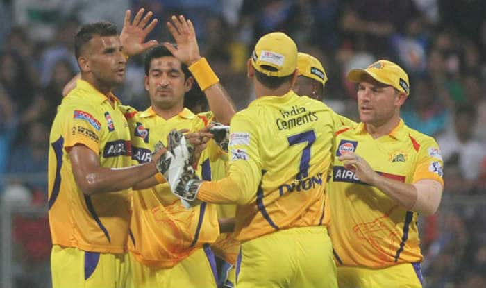 Chennai Super Kings (CSK) challenges suspnsion in Madras High Court