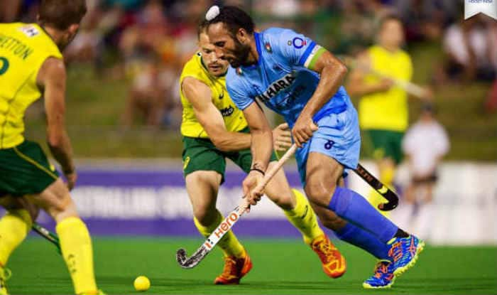 Former Captain Sardar Singh Named in Selection Committee of Hockey India