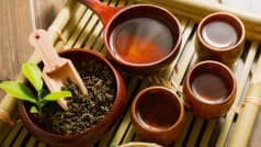 Detoxify Your Body With Tea Leaves