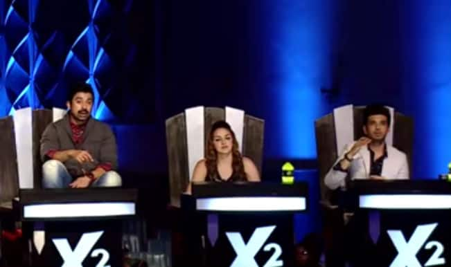 This video from Roadies X2 auditions will have you in splits!