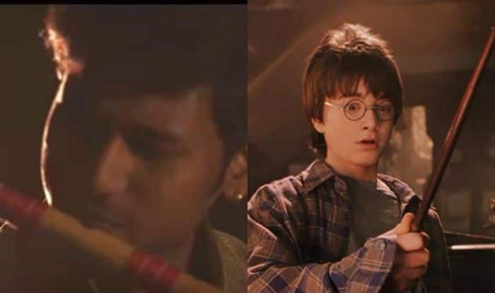 Dayum! You never knew Harry Potter music sounded soooo good!