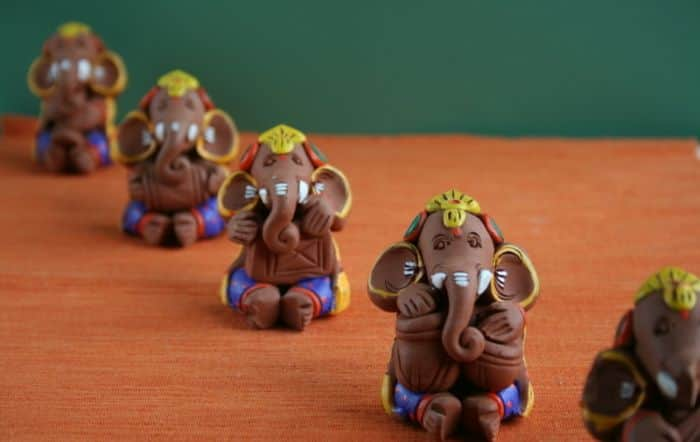 India Gears up to Celebrate Ganesh Chaturthi With Full Enthusiasm And Excitement