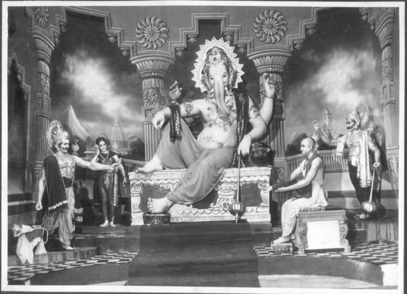 Lalbaugcha Raja