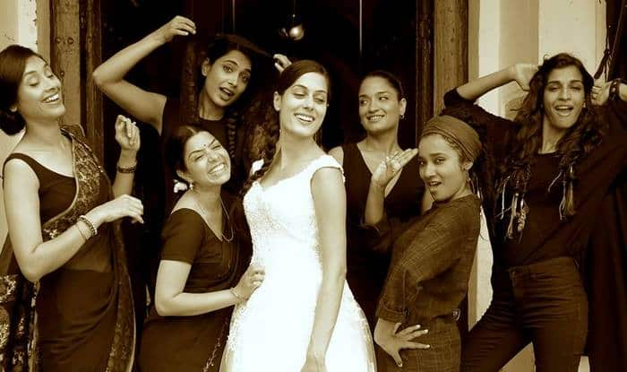 Angry Indian Goddesses trailer: 7 women at a bachelorette party - fun, frolic and fights!