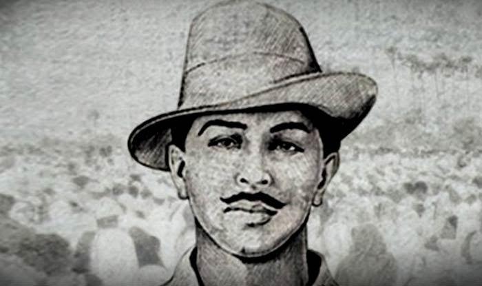 Pakistan body demands highest gallantry medal for Bhagat Singh, Hafiz Saeed's Jammat-ud-Dawah opposes | पाकिस्तान में उठी भगत सिंह को सर्वोच्च वीरता मेडल देने की मांग, हाफिज सईद का संगठन कर रहा विरोध