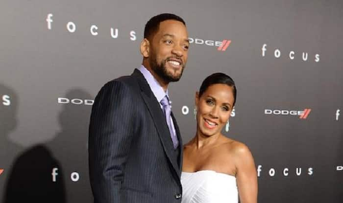 Will Smith posts romantic picture to celebrate wife's birthday