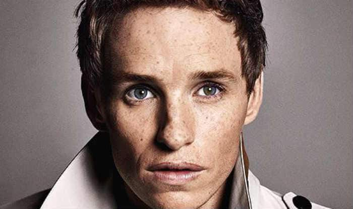 Nervous Eddie Redmayne admits stakes are high for Harry Potter prequel