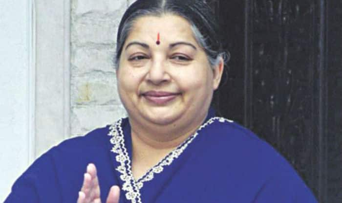 Tamil Nadu Chief Minister Jayalalithaa to inaugurate Global Investors Meet in Chennai