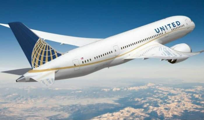 Germany Orders United Airlines Flight Back Over Bomb Threat India Com