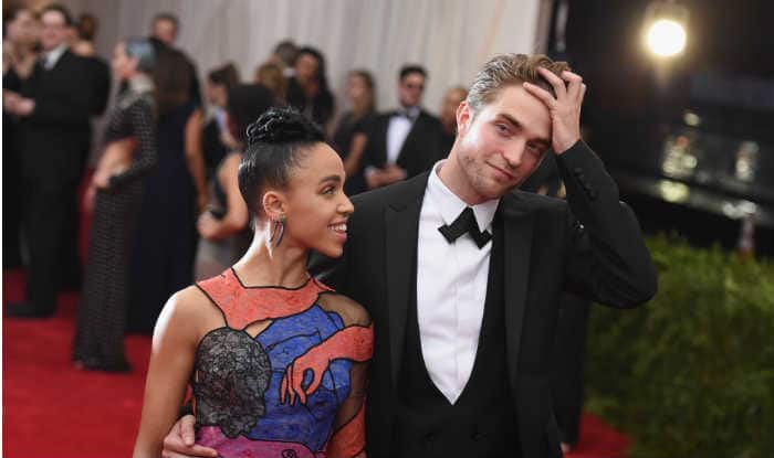 Furious Robert Pattinson lashes out on FKA Twigs demon haters