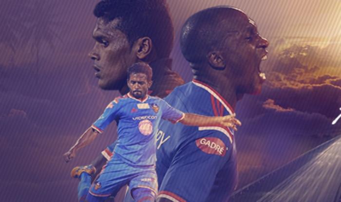 FC Goa ISL Team Profile: Indian Super League 2015 Teams and Player Details