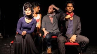 Drama Wallah's 'Invasion!' Brilliantly Depicts 'Otherness' and Racism in a Post-9/11 World