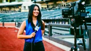 Indian-American Priya Desai Serves as a Trailblazer for Female Sports Broadcasters
