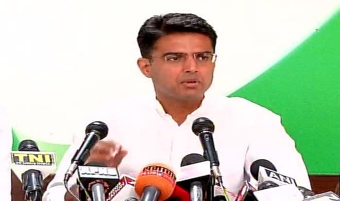 BJP's Talk of Mandir-Masjid Wouldn't Work, India Will Get UPA Govt on May 23: Sachin Pilot