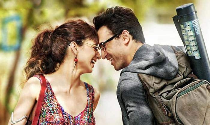 Katti Batti movie review: Imran Khan and Kangana Ranaut deliver honest performances